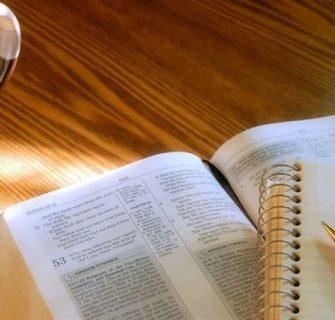 5 Areas de Teologia